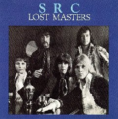 Cover of Lost Masters